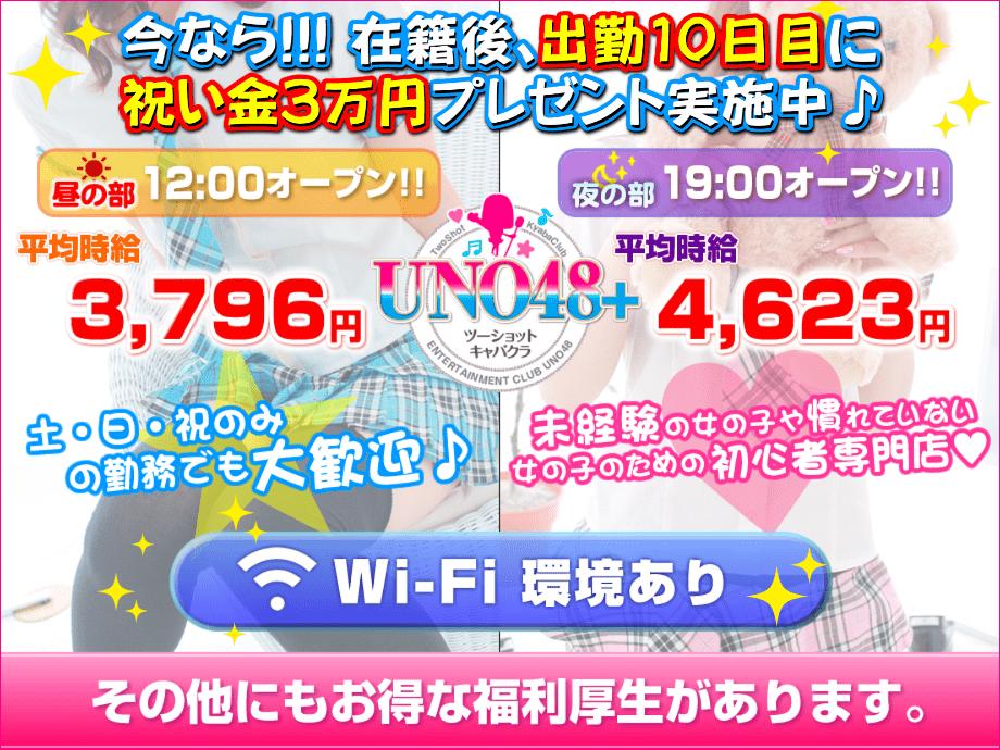 U.N.O48 (ユーエヌオー)